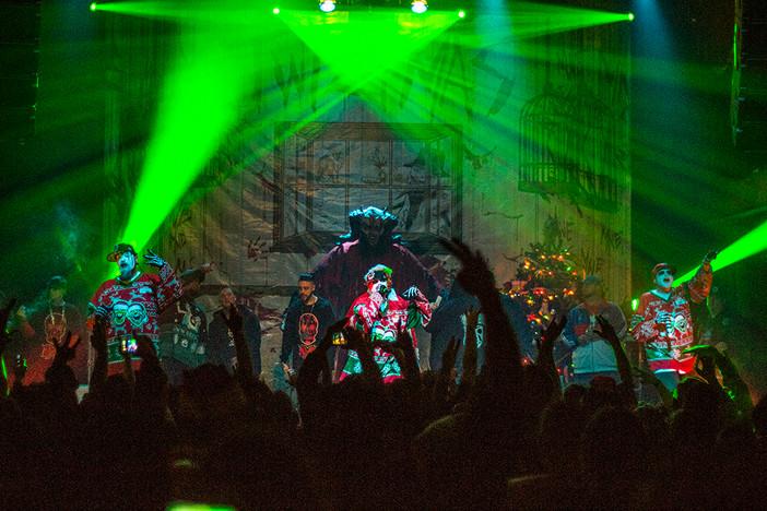 Event Photos: Triple Threat (Blaze x Twiztid) - 12-02-2017