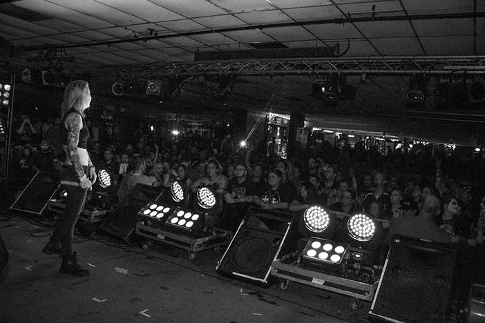 Event Photos: Whitney Peyton - The Mostasteless Tour - 10-05-2017