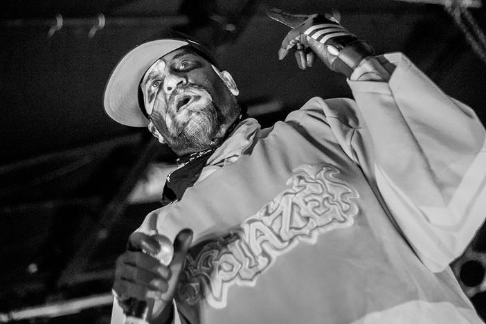 Event Photos: Blaze - The Mostasteless Tour - 10-05-2017