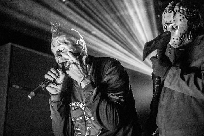 Live Photos: Twiztid - The Mostasteless Tour - 10/05/2017