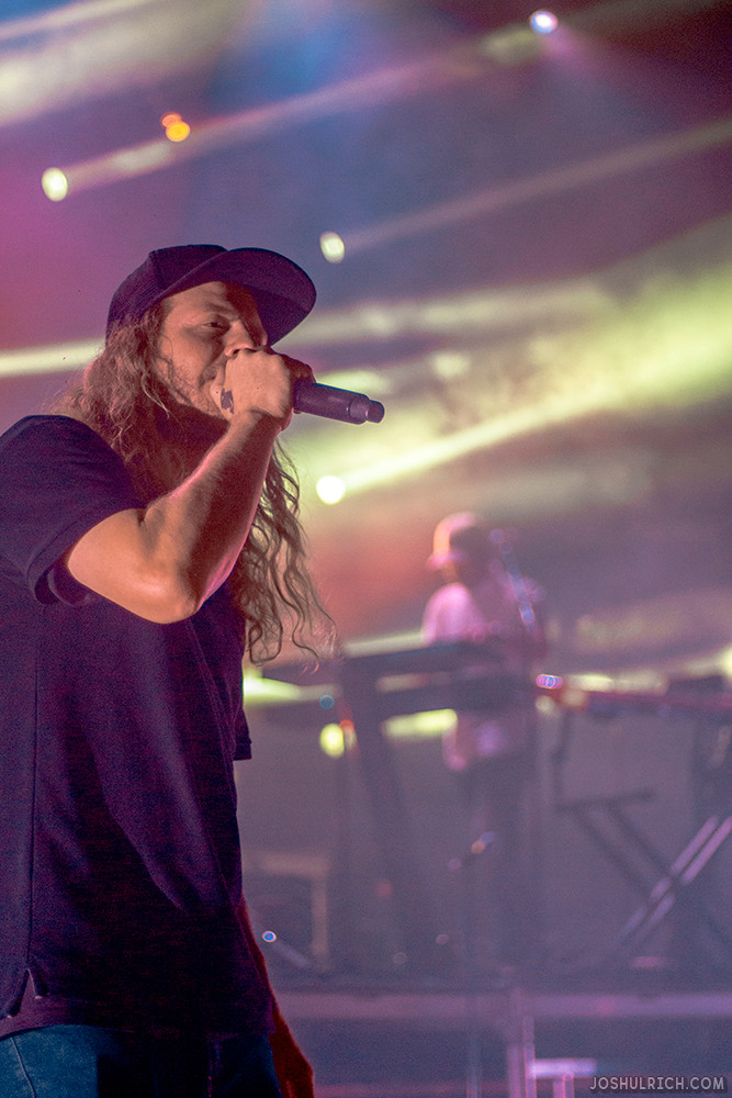 Dirty Heads - Freedom Hill Amphitheatre - 06/15/2018