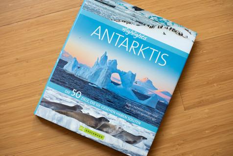 Buch: Antarktis