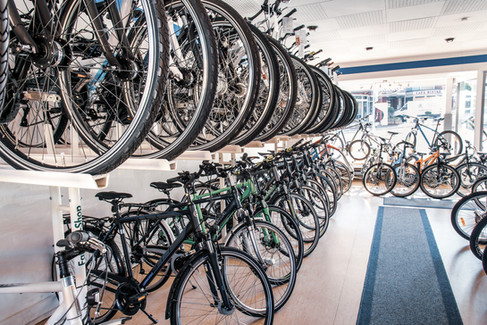 Zweiradzentrum Abel