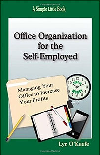 40.+Office+Organization+for+the+Self-Emp