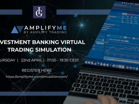 INVESTMENT BANKING VIRTUAL TRADING SIMULATION