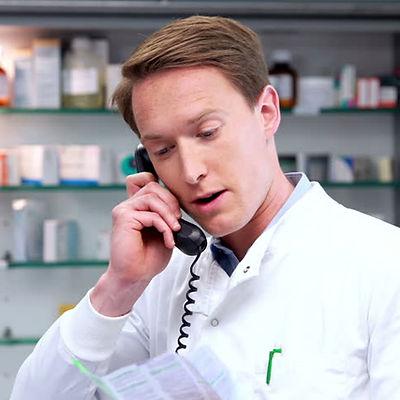 Pharmacist on phone Male.jpg