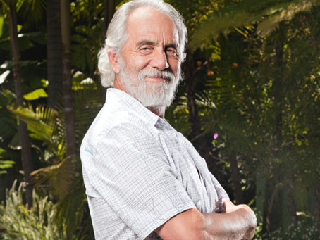 Tommy Chong Talks Cheech & Chong Delivery Systems, Old and New