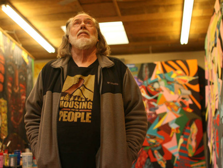 Eviction of 71-Year-Old Oakland Painter Raises Loophole Concern!