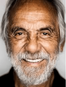 Cheech and Chong Update: Tommy Chong Talks About His Career and Life at 82