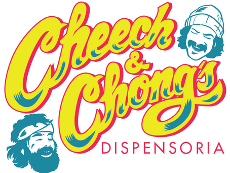 Dispensaries, Product Lines & More. The Future of 5PT and Cheech & Chong!