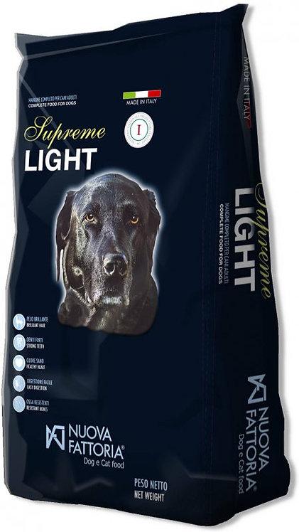 Supreme Light Nuova Fattoria