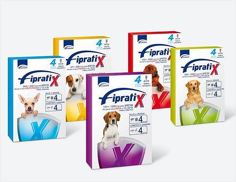 Formevet Fipratix® soluzione spot-on per cani e gatti – 4 Pipette