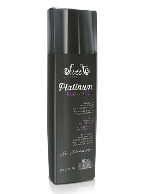 Platinum Conditioner Professional - 33.1 oz / 980 ml