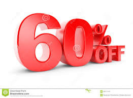 "COVID HELP - USE PROMO CODE "" SWEET60"" 60% OFF ALL LINE AT CHECK OUT"