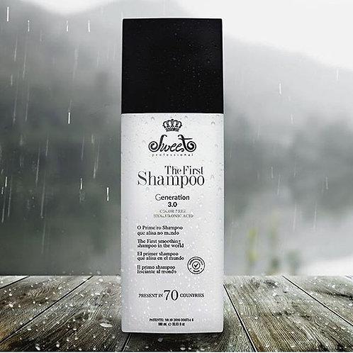 THE FIRST SHAMPOO GENERATION 3.0  33.0 oz / 980 ml