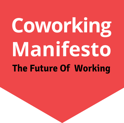 Sign the Coworking Manifesto