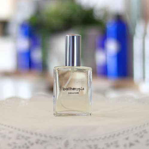 bathetopia signature scent 1.7 oz