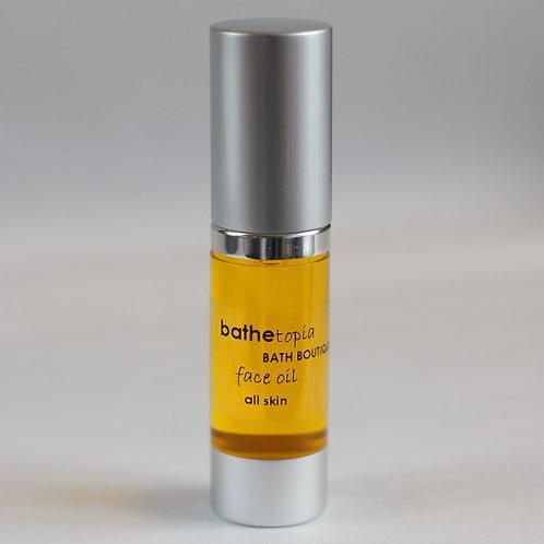 face oil all skin types