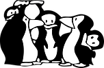 ODD Pink Wins logo