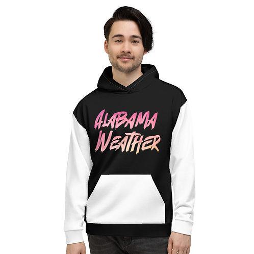 Alabama Weather Unisex Hoodie