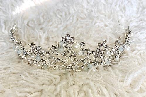 Delightful debutante tiara