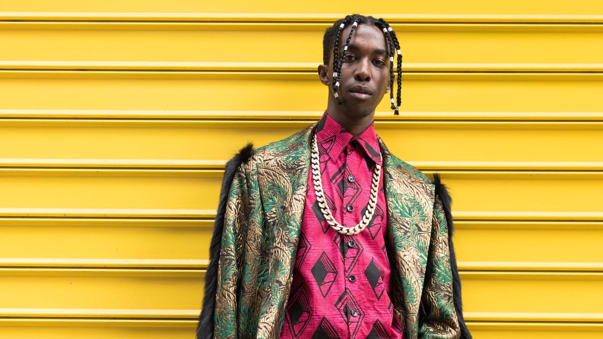 Fashion Forword