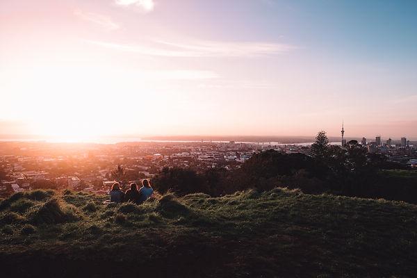 sunrise in Auckland.jpg