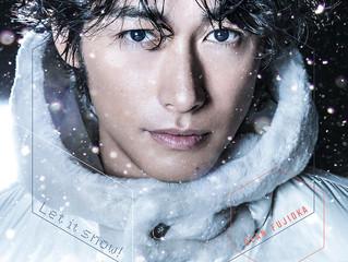 DEAN FUJIOKAさん『Let it snow !』のMVに出演しました。