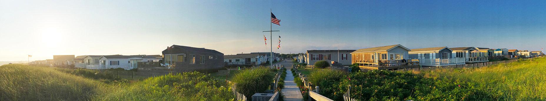 Montauk Shores Condominium