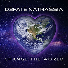 D3FAI & NATHASSIA Change The World (Prom