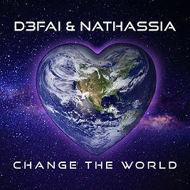 D3FAI & NATHASSIA Change The World (Prom