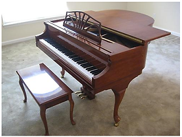 Upright piano | Piano Movers Toronto