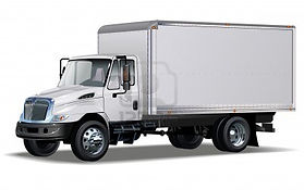 Toronto Movers | 26ft Truck | Movers