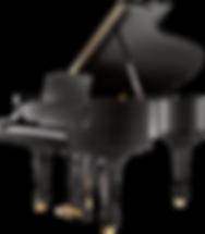 Medium Grand Piano | Piano Movers Toronto
