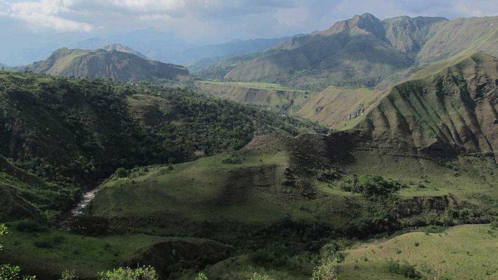 Inzá, Cauca Smallholders - Colombia