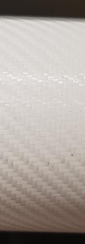 3D Carbonio Bianco