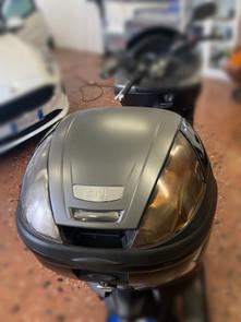 Bauletto del Honda Forza
