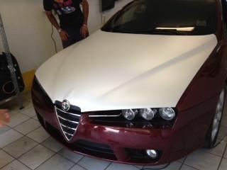 Alfa Romea Brera