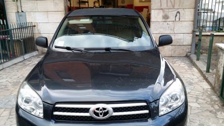 Toyota RAW 4