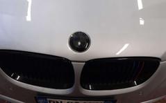 BMW 320 Serie 3 cabrio