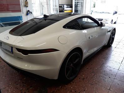 Jaguar F-type Coupè