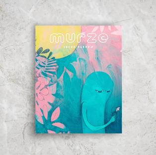Murze Magazine