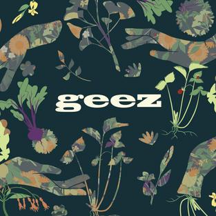 Geez Magazine