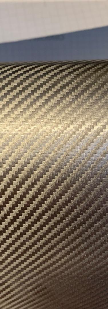 3D Carbonio Antracite
