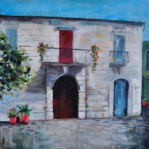 Italian Oasis