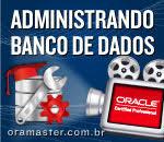 """Lançamento do treinamento """"Administrando Banco de Dados Oracle"""" com Cloud + Certificação c"""
