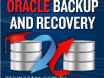 """Treinamento """"Oracle Backup and Recovery"""""""