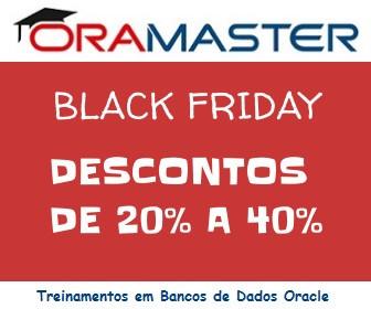 Black Friday 2018: descontos limitados de 20% a 40% até 24/11/2018