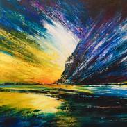 Kaleidoscope Skies #4