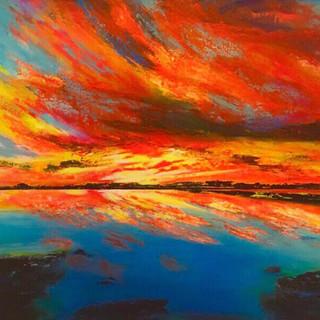 Kaleidoscope Skies #5
